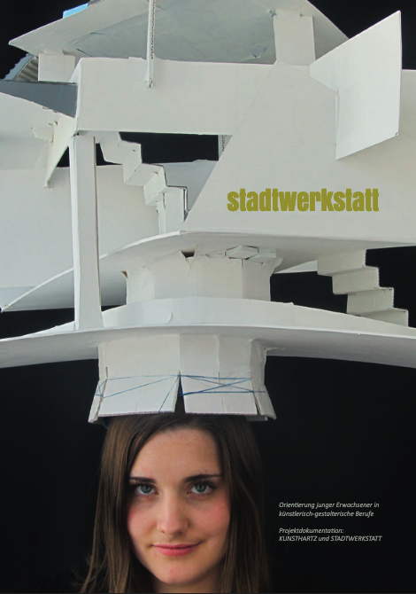 Stadtwerkstatt Dokumentation der Kunstkurse